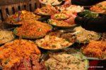 Essen und Trinken: Klebereis, Baguettes und Beerlao