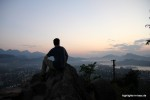 Langsamkeit lernen in Laos